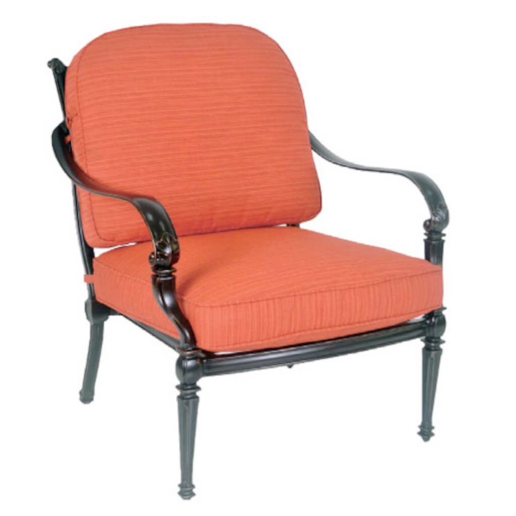 Messina Club Chair